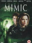 Mimic - A júdásfaj