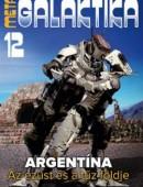 MetaGalaktika 12 - Argentína
