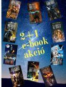 E-könyvek 2+1 akcióban: itt a teljes Őrség-sorozat!