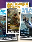 3 hónapos Galaktika előfizetés