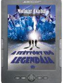 A széttört idő legendája e-könyv