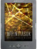 Affinitások e-könyv