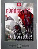 Eymerich 3 – Égj, Inkvizítor! e-könyv