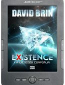 Existence 1. - A létezés csapdája e-könyv