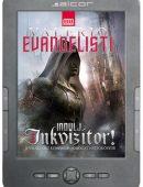 Eymerich 1 - Indulj, inkvizítor! e-könyv