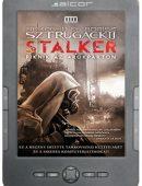 Stalker - Piknik az árokparton e-könyv