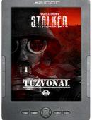 STALKER - Tűzvonal e-könyv