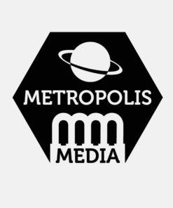 Metropolis Media könyvek
