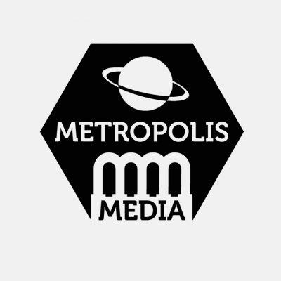 Metropolis könyvek