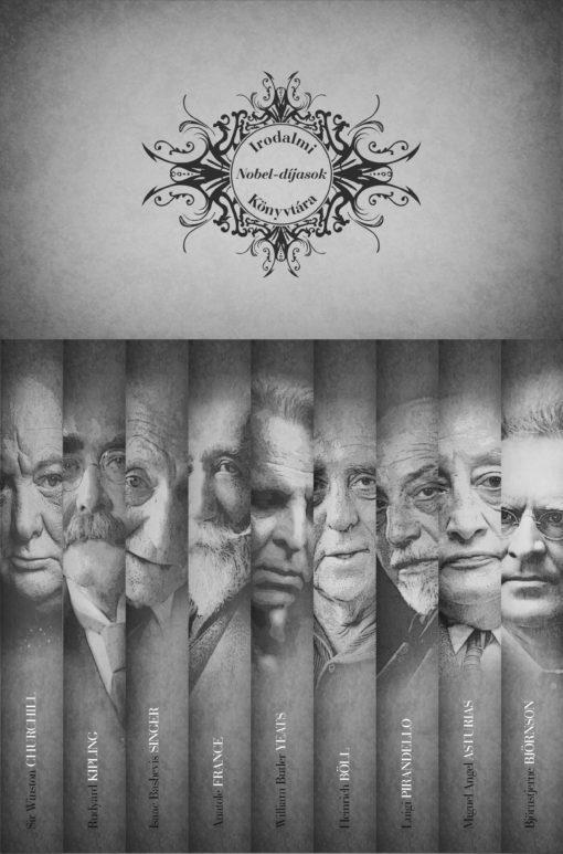 Nobel-díjak klasszikusok