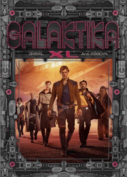 XL galaktika 345