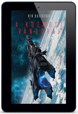 kir bulicsov a kozmosz vandorai ekönyv scifi