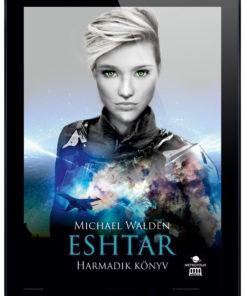 eshtar michael walden e-könyv sci-fi történelem