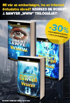 sawyer www akció