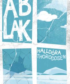 Halldóra K. Thoroddsen ablak európai unió irodalmi díj