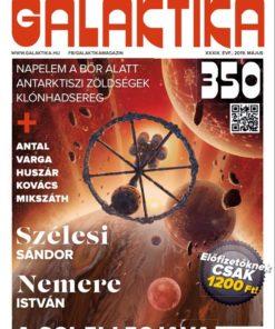 galaktika magazin 350 május