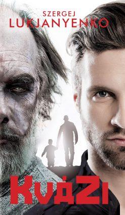 lukjanyenko kvázi zombi regény