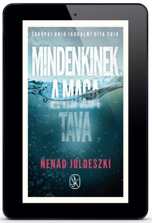 Nenad Joldekszki mindenkinek a maga tava e-könyv fantasy