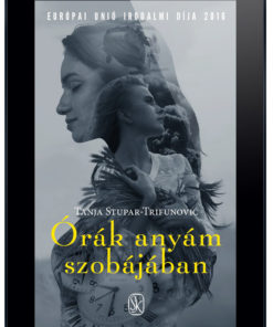 Tanja Stupar-Trifunović órák anyám szobájában e-könyv fantasy