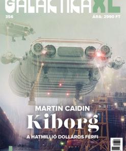 galaktika 356 xl magazin sci-fi novella